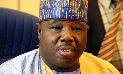 We didn't ask you to sue Makarfi, ex-NWC members tell Sheriff