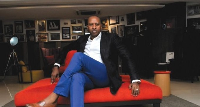 Close shave! How Anselm Tabansi, Fahrenheit boss, reclaimed his hotel from the Matharoo sisters