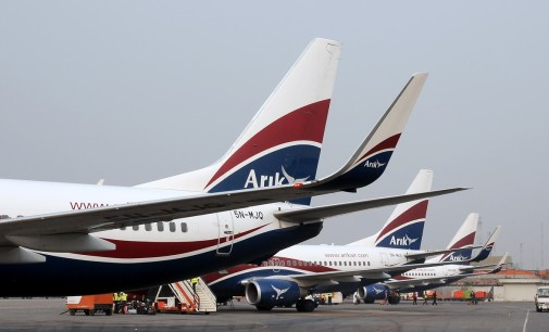 Amid restructuring, Arik Air reduces flight fare to appease stray customers