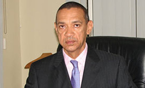 Constituents threaten to recall Ben Bruce for non performance