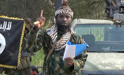 BREAKING: Shekau Weeps in New Audio, Seeks Protection Against Military Firepower