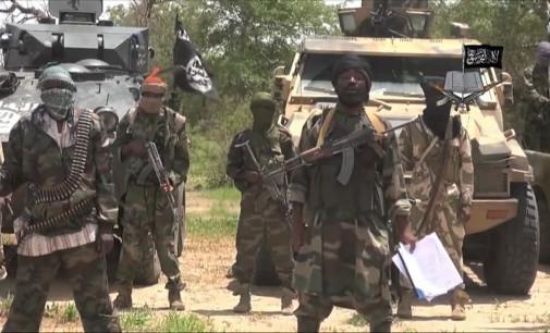 Boko Haram still a threat, says French President Hollande