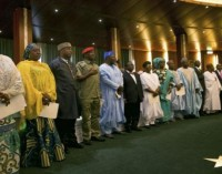 Buhari's return: Major cabinet shake-up likely this week