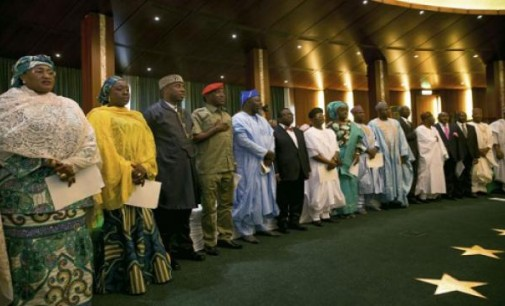 Buhari's return: Major cabinet shake-up likely this week