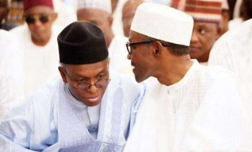 Buhari'll win 2019 poll without nPDP – El-Rufai