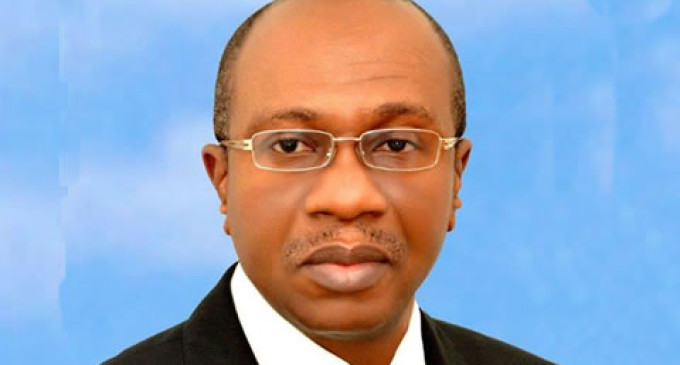 Emefiele does not use private jets – CBN