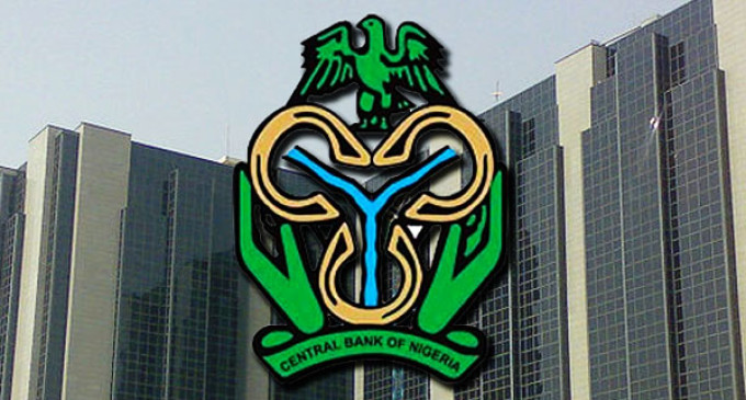 Bank Deposits Rose By N6.95tn In One Year – CBN