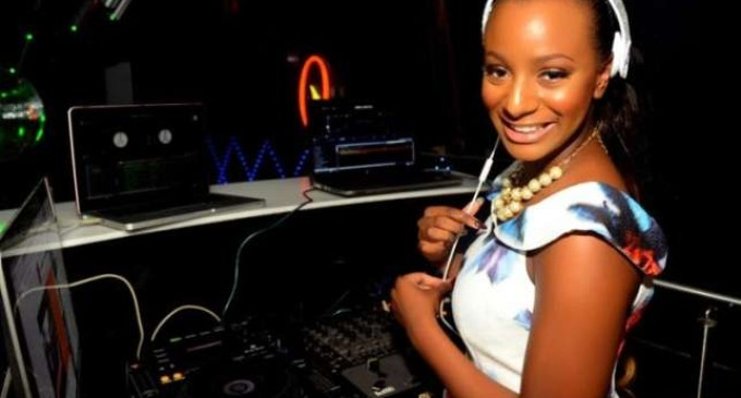 I'm closer to my goal, says DJ Cuppy