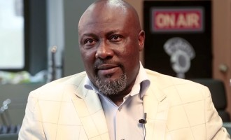 Dino Melaye in first degree certificate scandal