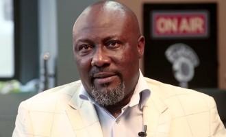 Kogi INEC fixes date for Dino Melaye's recall process