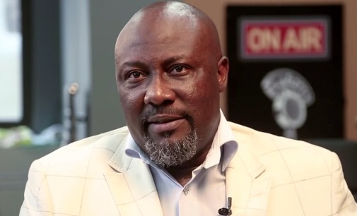 Dino Melaye gets N10m bail