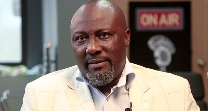 Kogi West: Dino Melaye Losses, as Appeal Court Orders Fresh Election