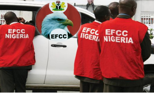 EFCC Meets with Senior Lawyers over P&ID $9.6bn Arbitral Award