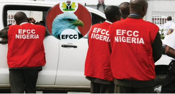 EFCC seizes $1.6b Malabu oil block from Shell, others