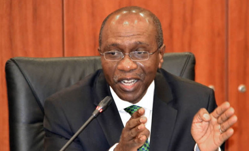CBN reintroduces charges on cash deposits, withdrawals