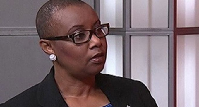 Ex-PPMC boss, Esther Ogbue…the descent  of another 'painted devil'