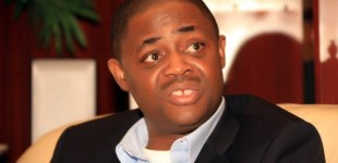 Debt and disease! Femi Fani-Kayode expends fortune on mother-in-law's cancer treatment