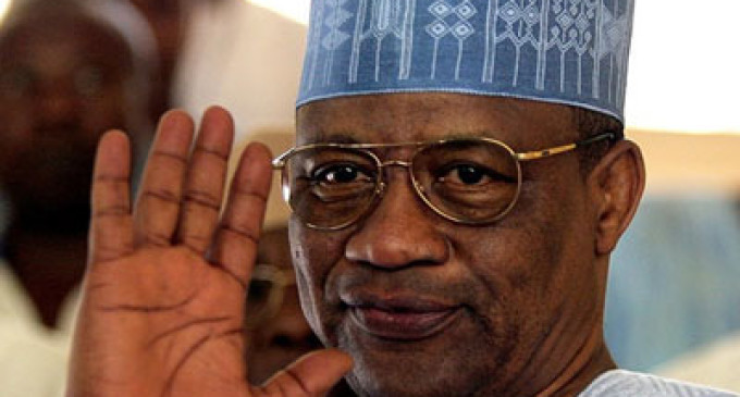 IBB backs state police, more power for states