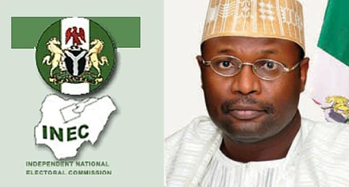 Unease in INEC over Senate, Reps recess