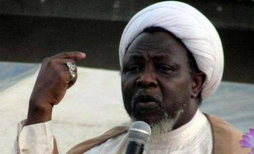 El-Zakzaky: Police arrest 42 Shi'ite members in Kaduna
