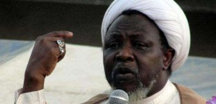 Why Buhari Won't Ask Court To Free El-Zakzaky –Presidency