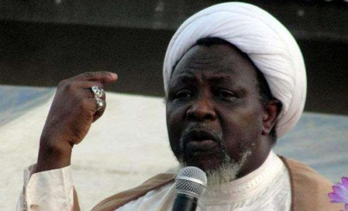 Why Buhari Won't Ask Court To Free El-Zakzaky –Presidency