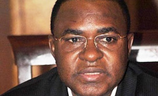 Arms scandal made me leave PDP – Yuguda