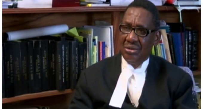 We don't want Ikoyi whistle-blower to run mad – Sagay