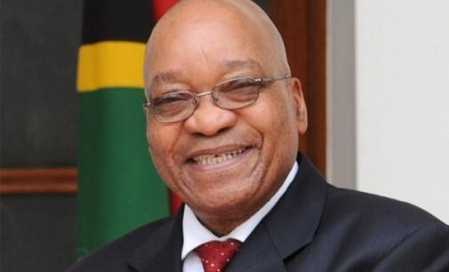 Zuma to face no-confidence vote on Thursday – ANC