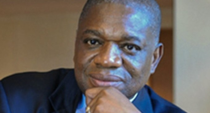Kalu under fire over Kanu's whereabouts