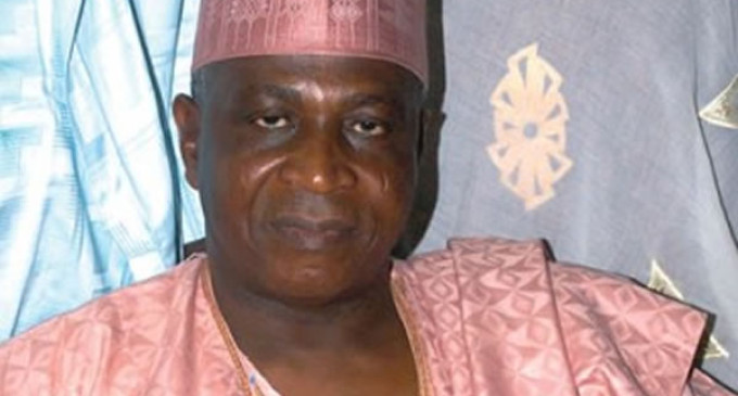Saraki's 'Yes-man', Baraje, says APC performance poor