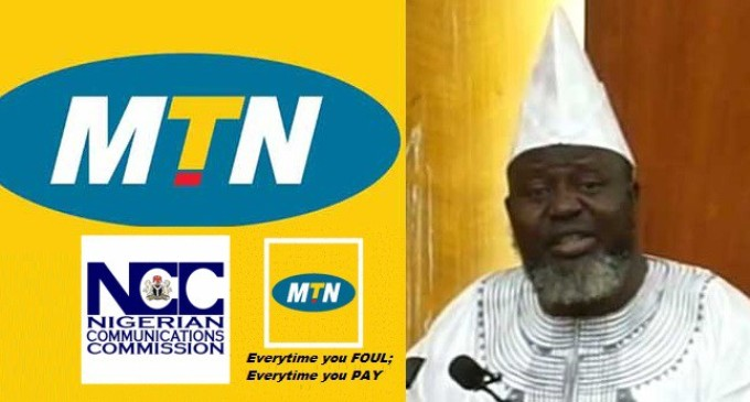 No agreement with MTN yet, says minister