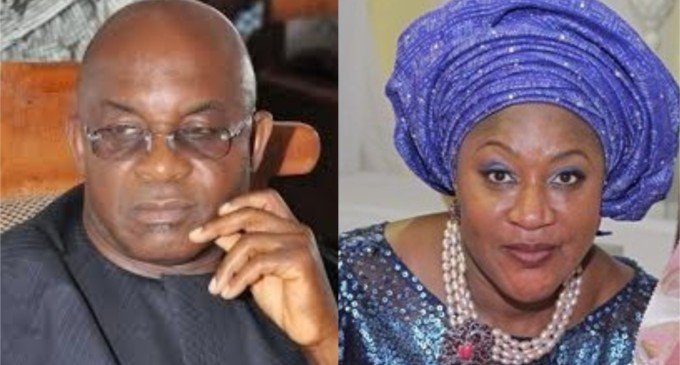 EXCLUSIVE: How The Marriage Plan Between Jumoke Okoya-Thomas And Senator David Mark Crashed
