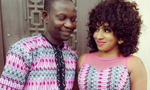 Stop the rummour! My husband didn't use juju on me –Mide Martins