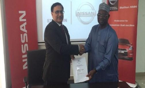 Stallion NMN appoints ASD Motors as dealer