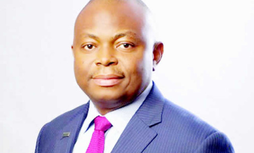 BREAKING! EFCC Arrests Surety As Fidelity Bank MD Allegedly Jumps Bail
