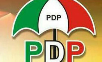 Dissolution of PDP state EXCOs sparks fresh crisis