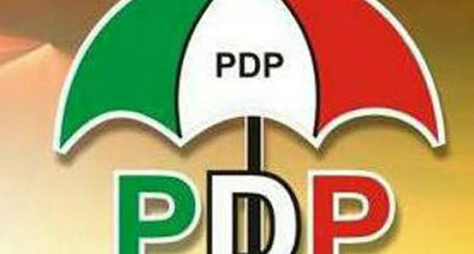 PDP poised to regain power in 2019, say Makarfi, Fayose, Akpabio, others