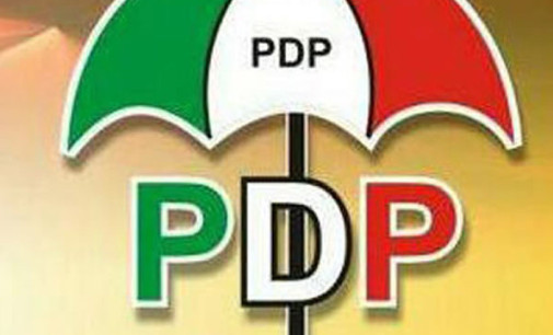 PDP leaders fight dirty over race for chairman