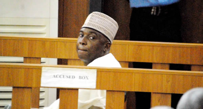 Assets declaration: Supreme Court decides Saraki's fate today