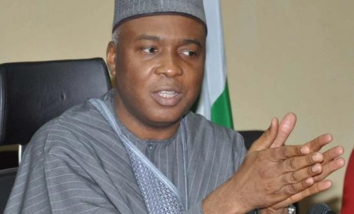Nigeria 'll overcome economic recession, says Saraki