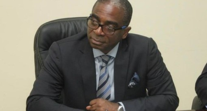 Why powerful NEPC staff want me out – Osinbajo's in-law, Segun Awolowo
