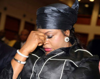 Former Aviation minister, Stella Oduah loses son