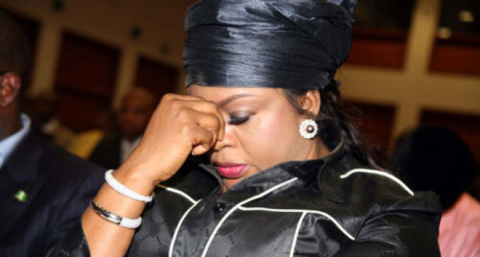 You must face trial over corruption allegation, Court tells Stella Oduah