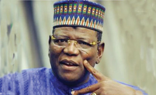 Osita backs former Governor Lamido for declaring presidential ambition early