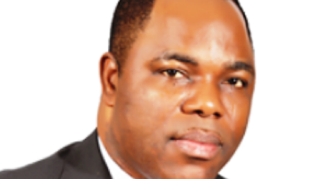 We have no link with Auctus Integrated – Ayeni, Skye Bank Chairman