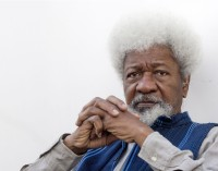 Don't spare our leaders, Soyinka tells EFCC