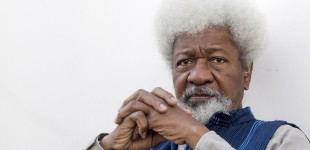 Buhari is not in Charge of Aso Rock, says Soyinka