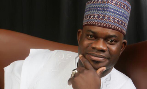 Kogi Poll: Bello 'll Use N30bn Bailout Fund For Vote Buying – PDP Aspirants