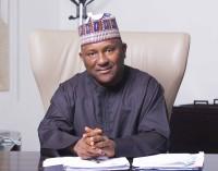 Glorious Feat! VP Osinbajo To Commission Abdulsamad Rabiu's  $350 Million Dollars BUA Cement Plant